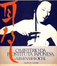 O mistério da prostituta japonesa & mimi-nashi-oichi
