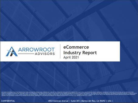eCommerce Industry Analysis