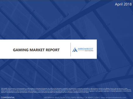 Gaming Market Report