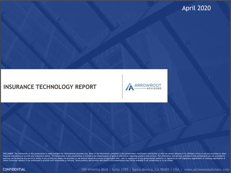 Insurance Tech Industry Analysis