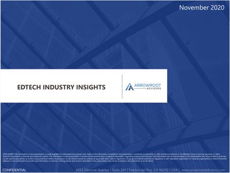 EdTech Industry Analysis