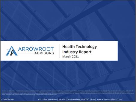 HealthTech Industry Analysis