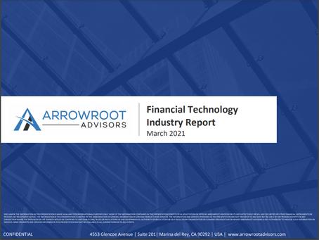 FinTech Industry Analysis
