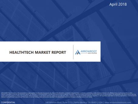 Healthtech Market Report