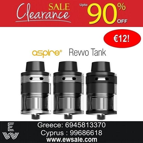 Aspire Revvo Tank ατμοποιητής ηλεκτρονικού τσιγάρου