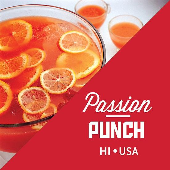 LIQUID STATE Passion Punch 70 ml Vape E-Liquids - Υγρά αναπλήρωσης