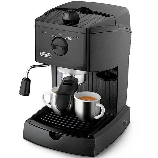 De'Longhi Traditional Pump Μηχανές εσπρέσο (Espresso)