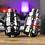 Thumbnail: Hellvape Rebirth RTA Επισκευάσιμος ατμοποιητής ηλεκτρονικού τσιγάρου
