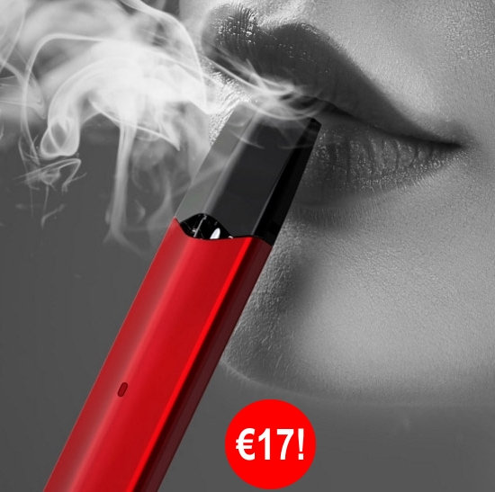 SMOK Infinix Kit Ηλεκτρονικό Τσιγάρο