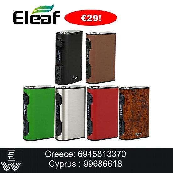 Eleaf iStick QC 200W Mod ηλεκτρονικό τσιγάρο