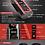 Thumbnail: VooPoo X217 Mods ηλεκτρονικού τσιγάρου + 100ml Υγρά άτμισης