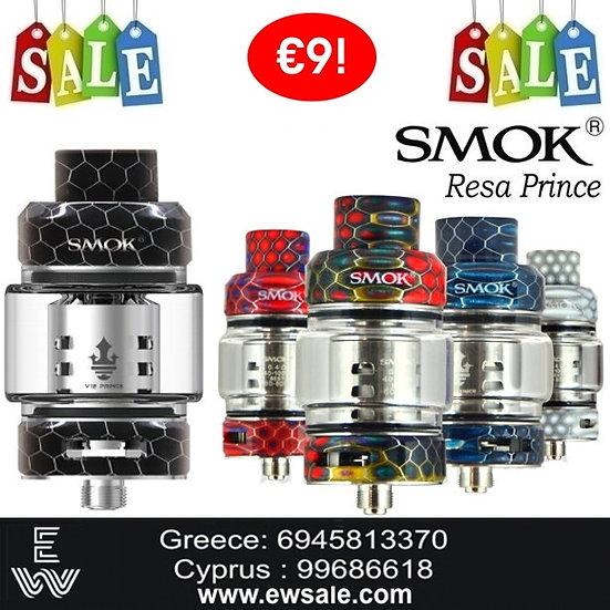 Smok Resa Prince Ατμοποιητές ηλεκτρονικού τσιγάρου