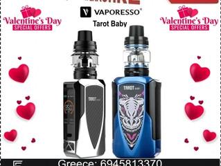 Δωρεάν - Free Vaporesso Tarot Baby!