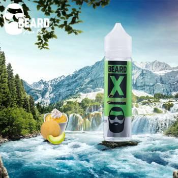 Beard Color Green 60 ml Vape Juice - Υγρά αναπλήρωσης