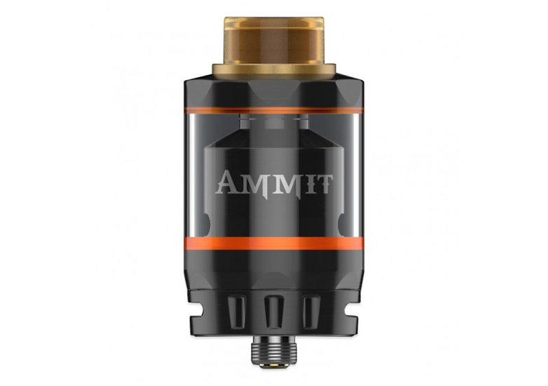 GeekVape AMMIT RTA DUAL COIL Ατμοποιητές Επισκευάσιμοι