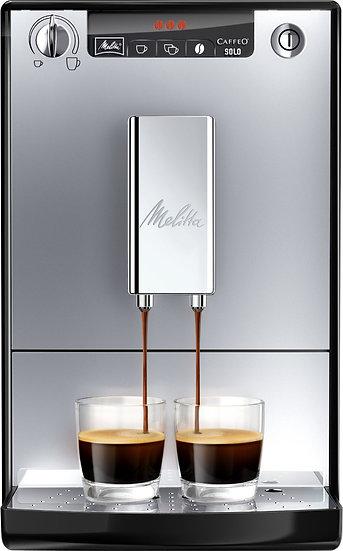 Melitta Caffeo Solo υπερ-αυτόματες μηχανές Εσπρέσο / Καπουτσίνο