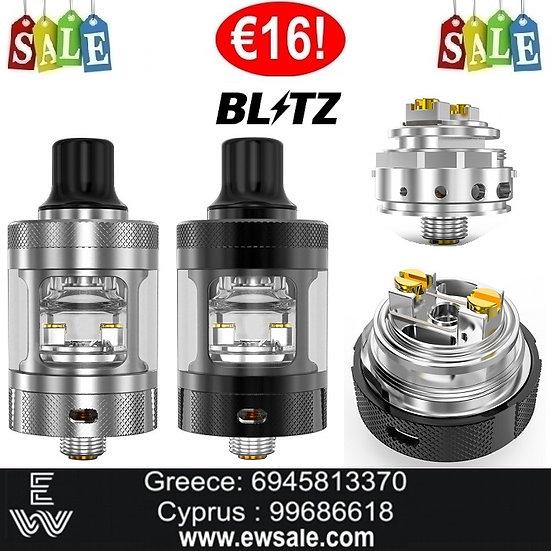 Blitz IVO MTL RTA επισκευάσιμος ατμοποιητήςηλεκτρονικού τσιγάρου