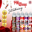 Thumbnail: 600 ml Silver Vape Box Υγρά άτμισης + Δωρεάν E-Τσιγάρο