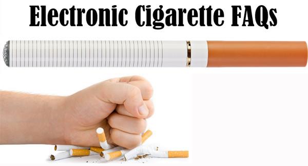 e-cigarettes & vape mods