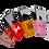 Thumbnail: 1+1 Liquideo Wcigπρογεμισμένες κάψουλες pods - Συμβατές με JUUL καιVAZE
