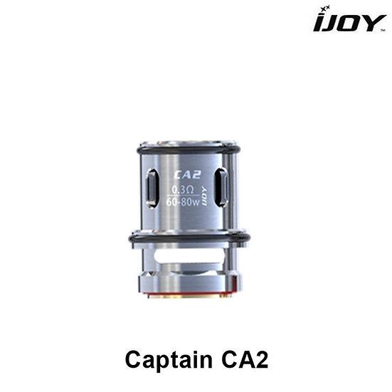 3 IJOY Captain Mini Coil CA2 κεφαλές αντίστασης
