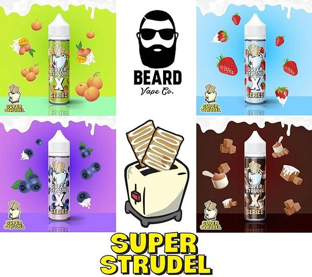 Super Strudel by Beard Vape Co 60 ml - Υγρά αναπλήρωσης