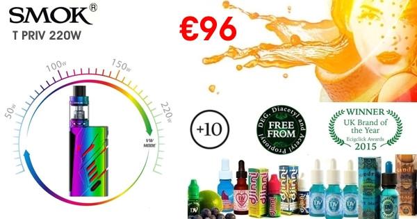 Halo 12 x 10 ml Vape e-juice - Υγρά αναπλήρωσης