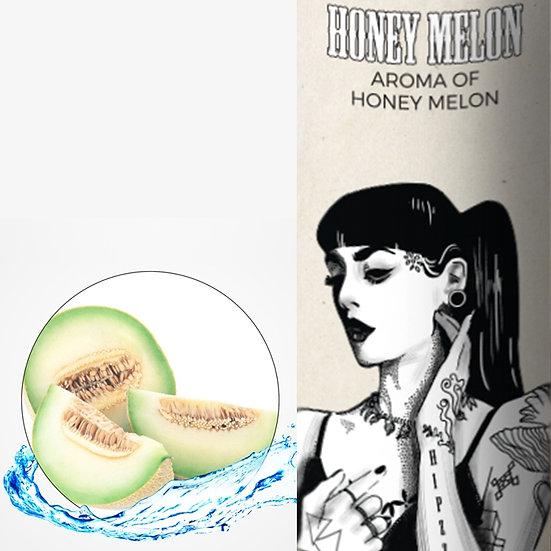 120 ml HIPZZ Girls HONEY MELON Vape υγρά άτμισης Γεύσεις