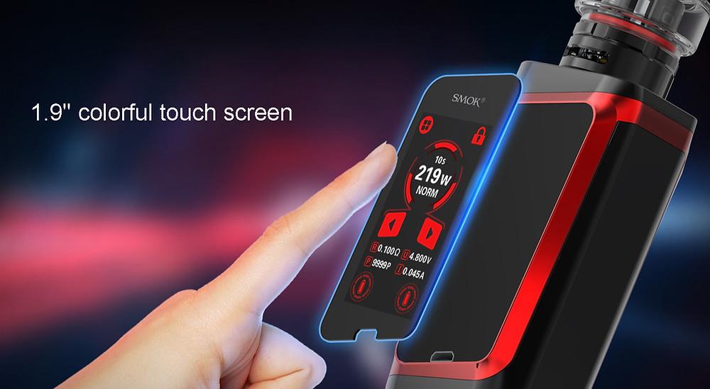 VGod Kit Pro 200 Ηλεκτρονικά Τσιγάρα