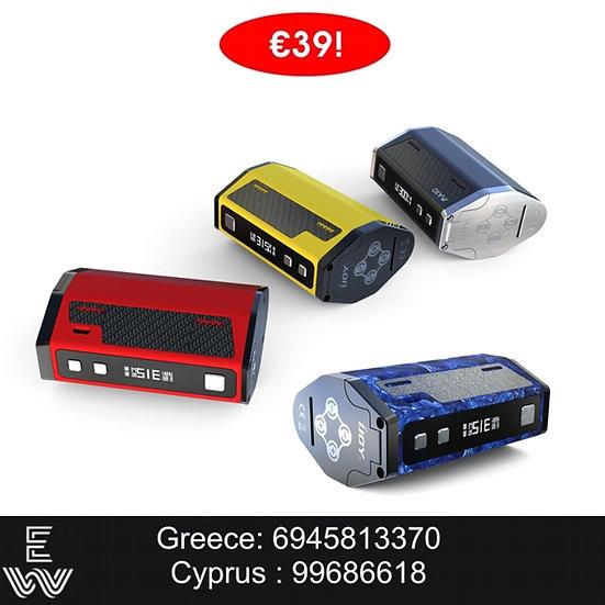 315W IJOY MAXO QUAD 18650 BOX MOD ηλεκτρονικό τσιγάρο