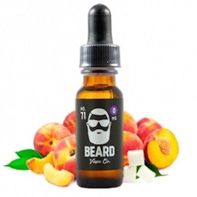 Beard N71 60 ml Vape Juice - Υγρά αναπλήρωσης