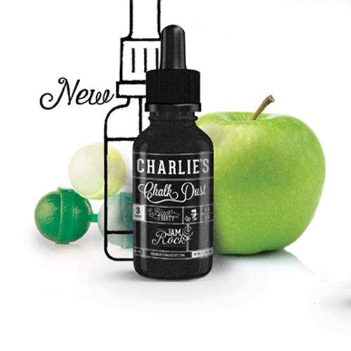 Charlie's Chalk Jam Rock 70 ml E-Liquids - Υγρά αναπλήρωσης