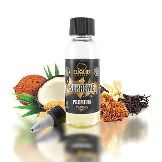 70 ml Supreme E-Liquids - Υγρά αναπλήρωσης