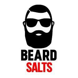 NEW Beard & Nic Salt, άλατα νικοτίνης 60 ml Υγρά άτμισης