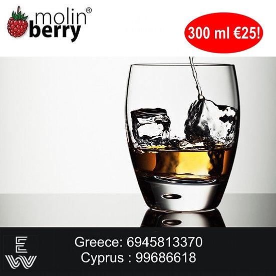 300 ml Captain Rum Molinberry M-line DIY Υγρά άτμισης