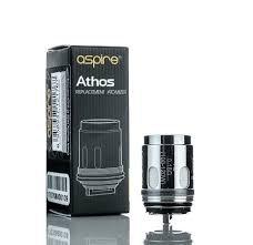 Aspire  Athos A3 0.3 ohm Ανταλλακτικές κεφαλές - αντιστάσεις