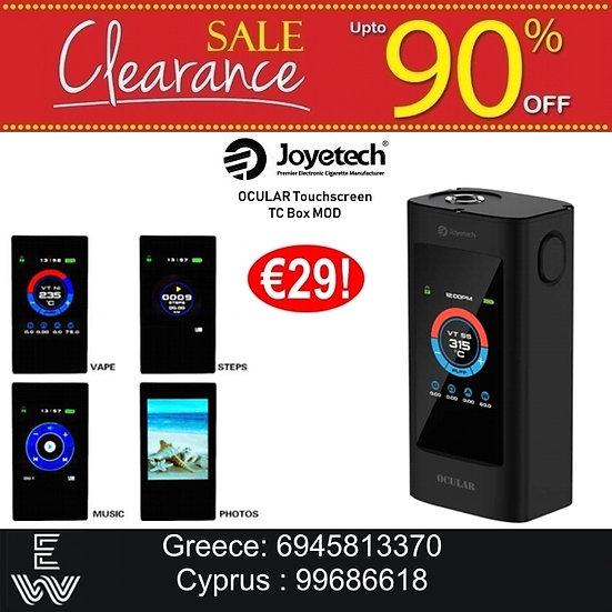 Joyetech OCULAR Touchscreen αφής