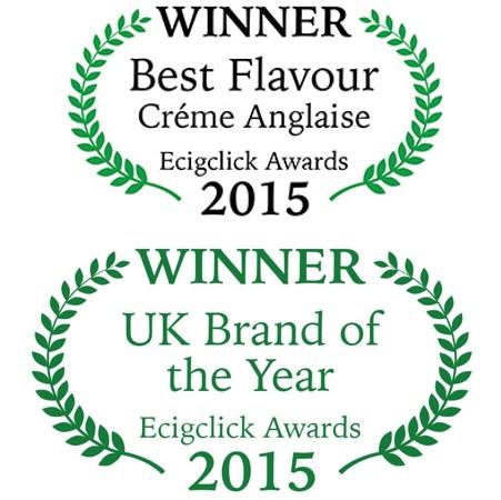The best e-liquid 2015-2016