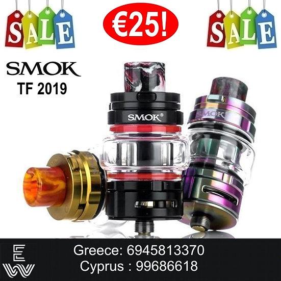 Smok TF tank Ατμοποιητές ηλεκτρονικού τσιγάρου