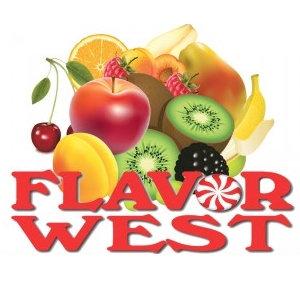 118 ml Flavor West Φρούτα Αρώματα DIY υγρων αναπληρωσης