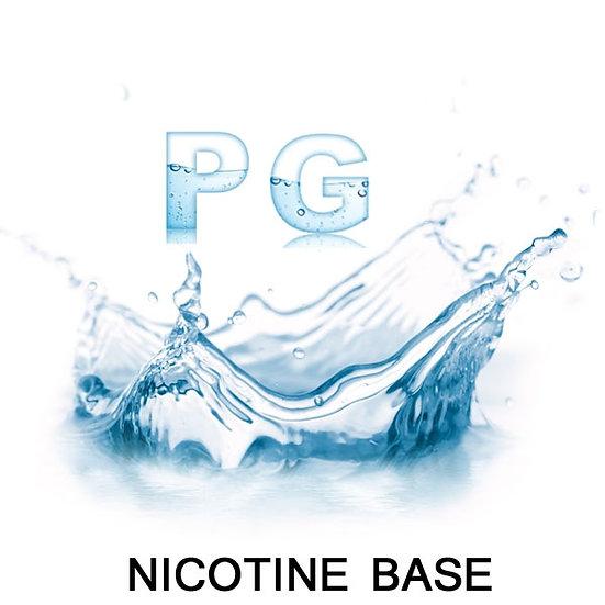 0,5L (500 ml) High VG Ατμιστική Βάση νικοτίνης / Eliquid Base