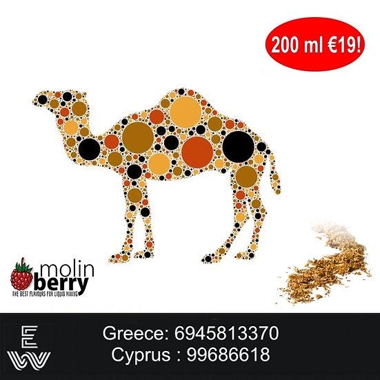 200 ml Cammello Molinberry M-line DIY Υγρά άτμισης