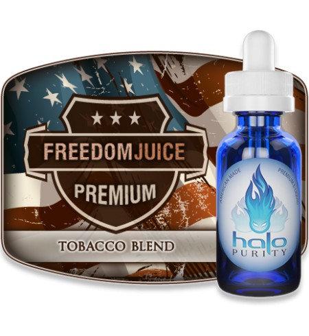 Halo 6x10 ml Freedom Juice by Purity- Υγρά αναπλήρωσης