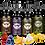 Thumbnail: COSMIC FOG The Shocker 60 ml Vape E-Juice - Υγρά αναπλήρωσης