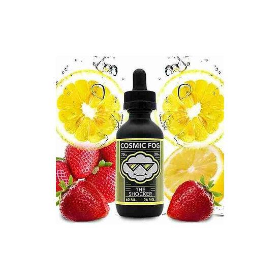 COSMIC FOG The Shocker 60 ml Vape E-Juice - Υγρά αναπλήρωσης