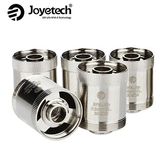 5 Joyetech BFXL 0.5ohm Ανταλλακτικές κεφαλές αντιστάσεις Unimax