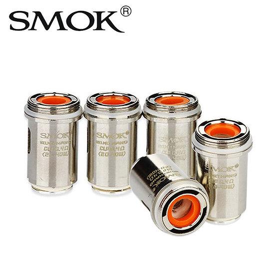 5 x Smok OSUB ONE 0.2 Coils - αντιστάσεις