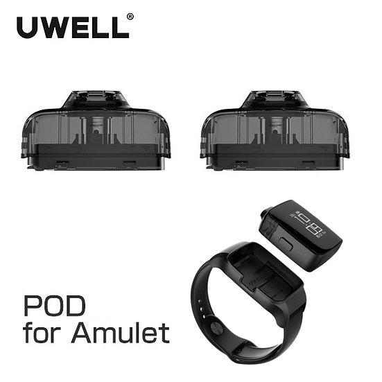 Uwell Amulet Pod Ανταλλακτικά Pods