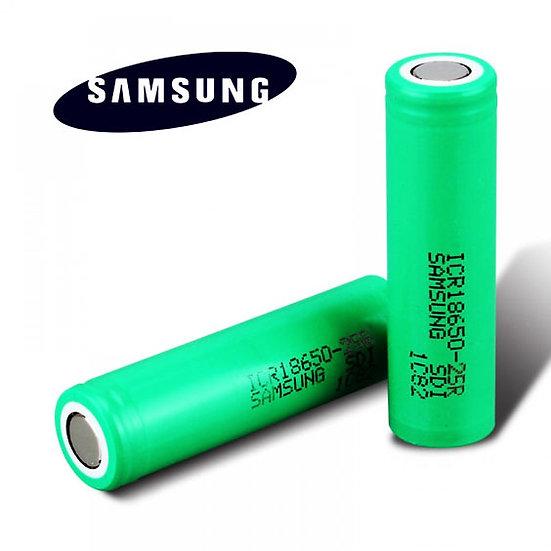 10 Samsung 18650 Vape Mod Battery