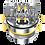 Thumbnail: Aspire Cleito 120 RTA System (επισκευάσιμη κεφαλή)